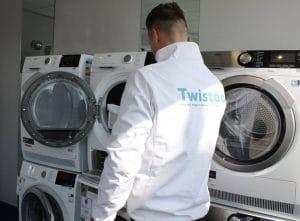 Wasmachine reparatie Lelystad