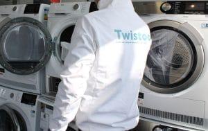 Wasmachine reparatie Eindhoven